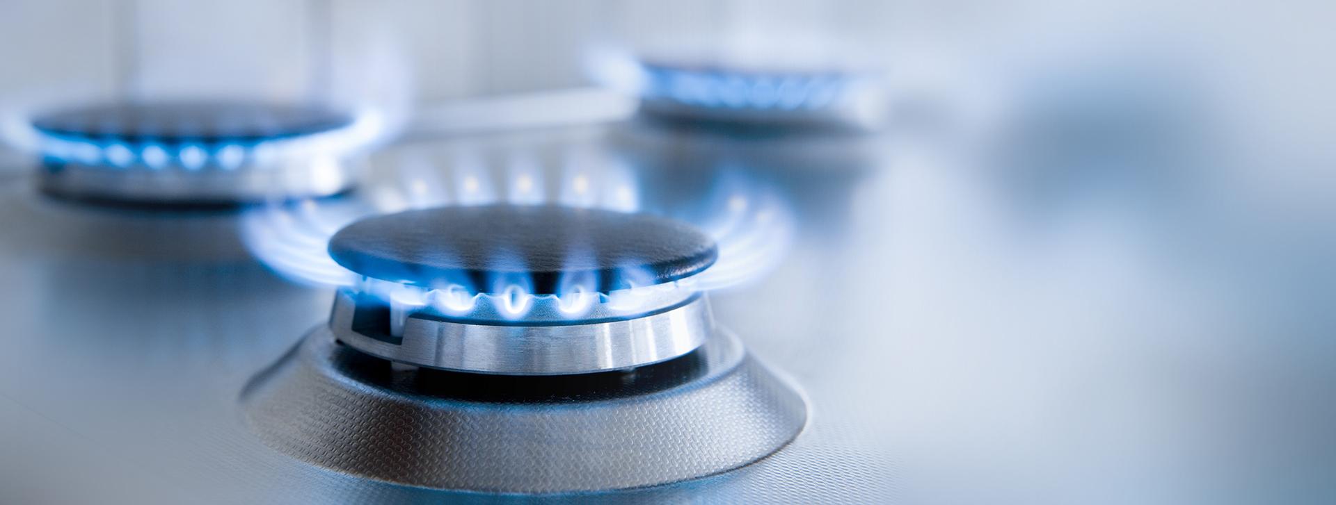 Gasversorgung 1