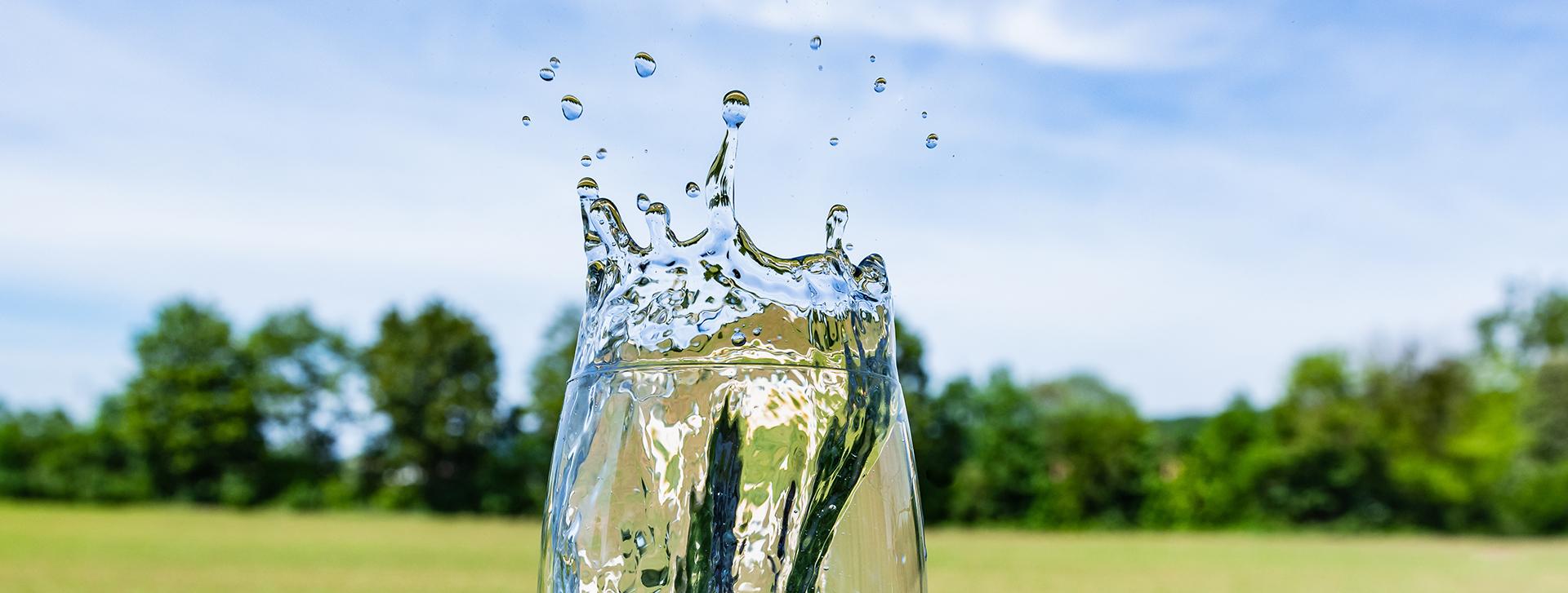 Wasserversorgung 1