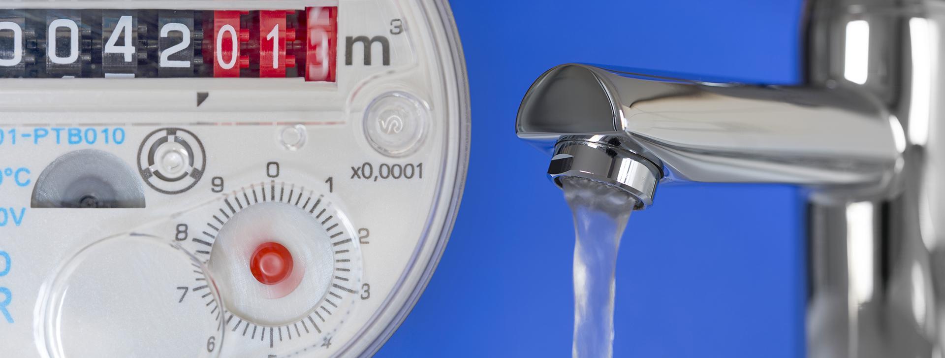 Wasserversorgung 2